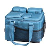 907e011f0c32 Термосумка (сумка-холодильник) с питанием от сети COOLFORT CF 1221-B